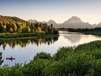Another breathtaking view on the Snake River