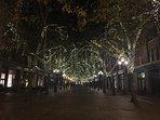 Pioneer Square.  Nov 2016