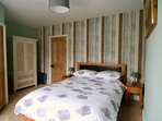 1st floor Double Room with Ensuite
