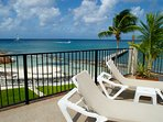 Cozumel Beach House Villa Debra Luxury Ocean From Million Dollar View sleeps 14