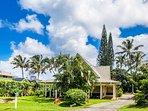 Welcome to your Hawaiian home!