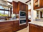Kitchen w/High Quality Appliances