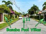 Busaba Villas
