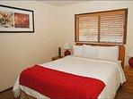 Bedroom 2 - Queen or 2 Twins