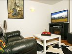 Great Location on Flat Creek - Perfect for a Romantic Getaway (6957)