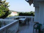 A1(9): terrace