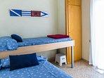 Habitación 2 camas + suplemento