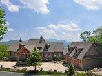 Multimillion Dollar Designer Mountain Estate
