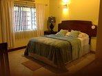 Mango bedroom