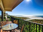 Surfside vacation condo on Clearwater Beach
