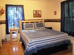 FNB 1st bedroom