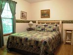 FNB 2nd Bedroom