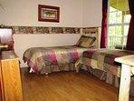 FNB Twin Bedroom