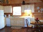 Cozy Cove Kitchen