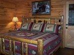 Cozy Cove King Bedroom