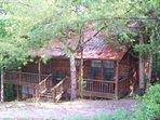 Cherokee Exterior