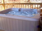 PP Hot Tub
