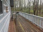 Firefly Cove Back Deck