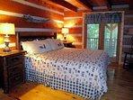 BM lower bedroom
