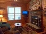 Bears Den Living Room