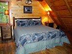 BM upper bedroom