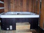 BM Hot Tub