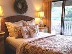 Secret Studio Queen Bed