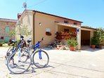 Private accommodation - holiday house Valtura 9536 Holiday house