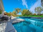 PGA West Luxury Palmer Residence W/Casita