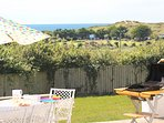 Croyde Holiday Cottages Broad De BBQ To Dunes