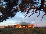 Only 7k from Heathcote town itself and within easy driving distance to many local wineries.