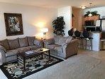 Newport 107 Living Room