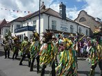 Sheringham's alive with festivals throughout the summer
