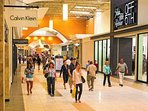 Opry Mills is Tennessee's largest retail destination and just 2 miles from us.