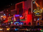 Nashville's Broadway Honky Tonks are just a short trip.