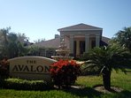 Gated community, minutes from the Clearwater beach