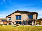 550 m2 de lujo, comodidad, diseño y equipamiento exclusivo en La Cerdanya