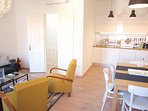 My Sunshine | New Airy Modern 2Br/2Bth in Old Town