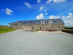 Gadlas is one of two inter-connected, 5 star cottages in North Wales