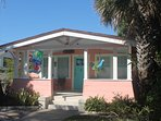 Coronado Palms Coastal Cottage