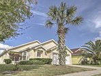 Let this lovely rental villa serve as the perfect homebase for all of your Kissimmee adventures!