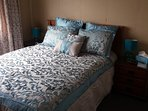 Room 2 with ensuite  $140.00