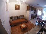 A1(3+1): living room