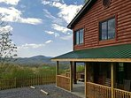 Come & Relax - Enjoy the mtn views and truly experience the Smokies!