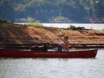 Free Canoe Rental,