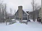 Ski Bums Inn