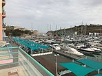 Albufeira Marina - 5 minutes drive or bus/taxi ride away