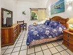 Xaman Ha 7208 Playa del Carmen Master Bedroom