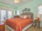 Guest Bedroom 2 - 2nd Floor