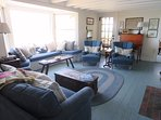 The window seat is a favorite! - 30 Seabeach Road Chatham Cape Cod New England Vacation Rentals